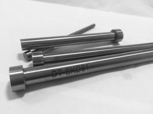 High Precision Ejector Pin of Mold Parts pictures & photos