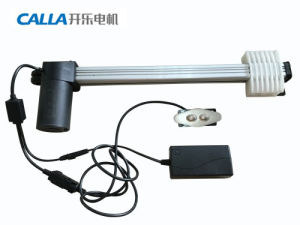 Electric Bed Linear Actuator Motor with High Powder pictures & photos