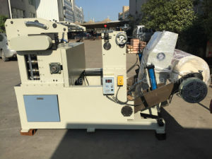 Punching and Die Cutting Machine for Coffee Cup pictures & photos