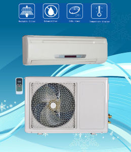 2 Ton Wall Mounted Air Conditioner pictures & photos
