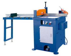 High Speed Aluminum and Copper Pipe Cutting Machine