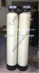 Automatic Manual Media Water Filter for Pure Water Industrial Pre- Water Treatment pictures & photos