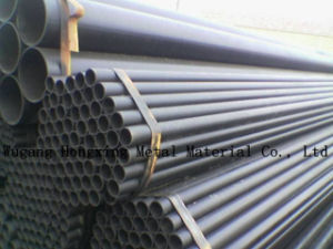 Seamless Steel Pipe API 5L Gr B pictures & photos
