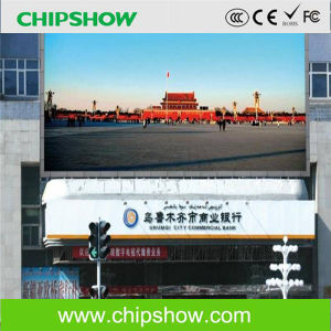 Chipshow Ak20 Large Full Color Large LED Video Display pictures & photos