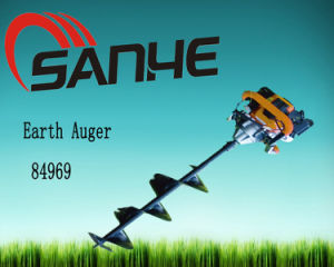 Hot! ! ! 84969 Earth Auger with CE/GS Ou II/EMC