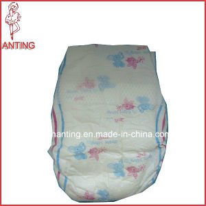 Best Selling Top Quality and Good Price Breathable Disposable Baby Diaper pictures & photos