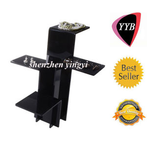 Best Selling Acryllic Display Showcase for Jewelry pictures & photos