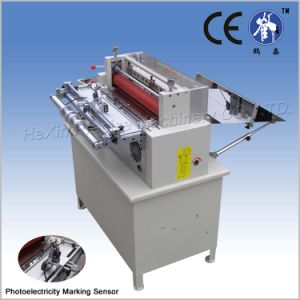 Release Paper Microcomputer Sheeting Machine with Electricity Eyes pictures & photos