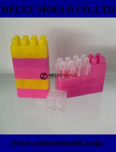 Plastic DIY Educational Toy Mould pictures & photos