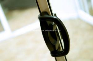 Supply Economic Prices Slim Aluminium Frame Sliding Doors pictures & photos