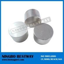 N42 Bulk Neodymium Cylinder Magnets Wholesale pictures & photos
