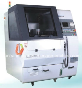 CNC Cutting and Engraving Machine with Ce Certification pictures & photos