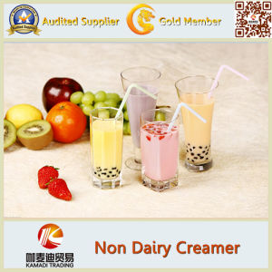 Non Dairy Creamer for Chocolate Milk Tea pictures & photos