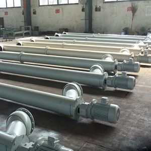 Pipe Tube Auger Flighting Screw Conveyor Manufacturers pictures & photos