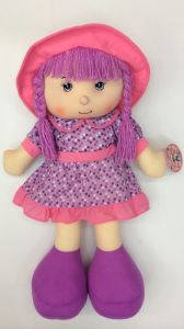 Specializing on Making Plush Toy Manufactory Product Bonnie Doll pictures & photos
