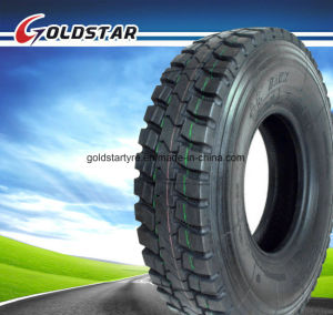 Top Quality Truck Tires, Trailer Tyres North America Market 11r24.5 pictures & photos