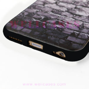 Euro Retro Anti-Shock Mobile/Cell Phone Case Full Covered for iPhone 6/6plus pictures & photos