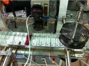 Automatic Tension Control Film Center Sealing Machine pictures & photos