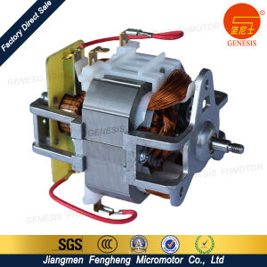 AC Blender Motor for Electric Appliances pictures & photos