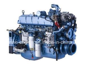 Weichai Low Speed Power Wp10 Series Diesel Engine pictures & photos