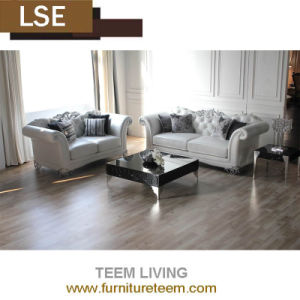 Ls-109 Lse New Classic Sofa for Living Room Furniture Set pictures & photos