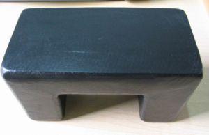 2kg Cast Iron Pattern Weights Weight Test Weight