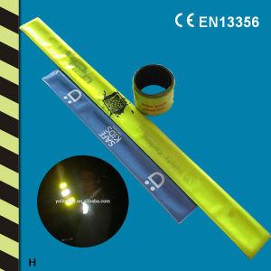 Reflective Slap Wrap for CE En 13356 pictures & photos