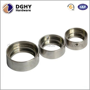 Chinese Precise Customized CNC Lathe Machining Parts Made in China pictures & photos