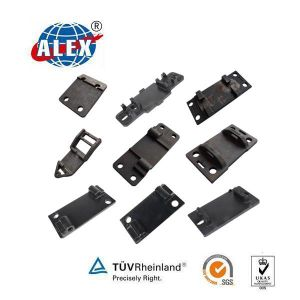 Qt500 Tie Plate for Fastening System (kpo) pictures & photos