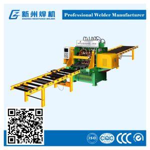 Steel Bar Truss Lattice Girder Deck Welding Machine (576/600) pictures & photos
