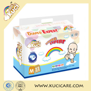 Wholesale Breathable Soft Baby Disposable Diapers