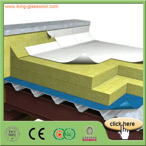 High Density Mineral Wool Insulation pictures & photos