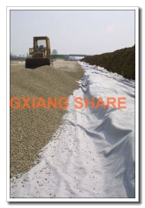 Geotextiles Pet PP for Projects pictures & photos