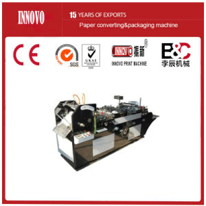 Full-Automatic Envelope &Paper Bag Sealing Machine (ZXXF-291) pictures & photos