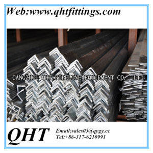 30*30mm JIS Equal Galvanized Steel Angle pictures & photos