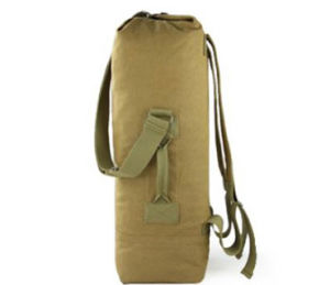 Big Canvas Outdoor Travel Backpack (B09) pictures & photos