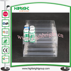 Plastic Shelf Pusher for Supermarket and Shop pictures & photos