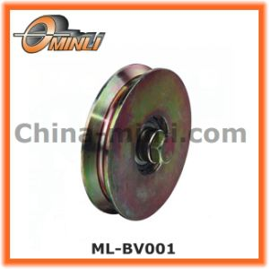 Sliding Gates Metal Pulley Roller (ML-BV001) pictures & photos