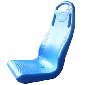Plastic Seat for City Buses pictures & photos