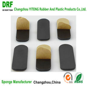PVC Foam for Seals and Gasket with Adhesive PVC Sheet pictures & photos