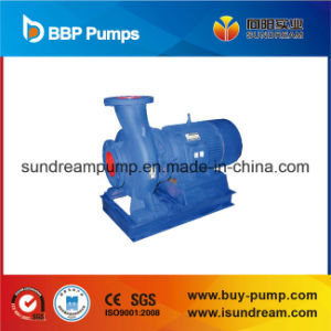 End Suction Centrifugal Water Pump Set pictures & photos