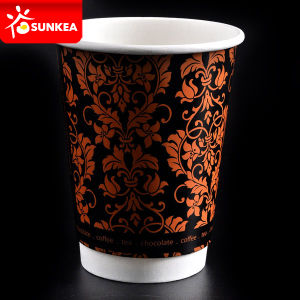 My Logo Dimmensions Paper Coffee Cups for Wedding pictures & photos