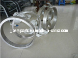 AISI 4340 (34CrNiMo6, 1.6582) Forged Forging Steel Rings/seamless Rolled rings pictures & photos