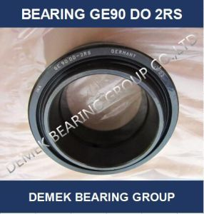 Radial Spherical Plain Bearing Ge90 Do-2RS pictures & photos