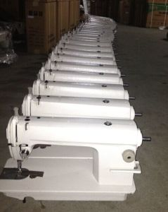 WD-6150 High-speed Lockstitch Sewing Machine pictures & photos