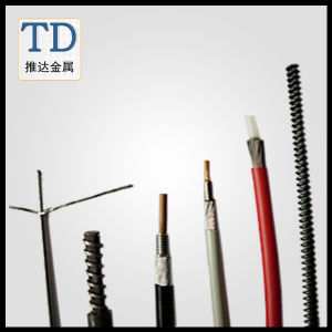 Marine Push Pull Control Cable Accelerator Cable Inner Wire (TD-03)