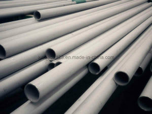 Tp316L Urea Stainless Steel Seamless Tube and Pipe pictures & photos