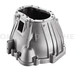 Precision Die Casting for Motor Components pictures & photos