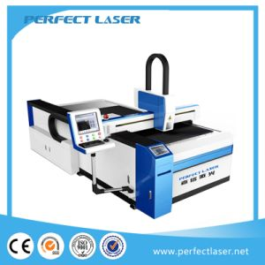 2016 Hot Sale 3015 1000W Metal Fiber Laser Cutting Machine pictures & photos