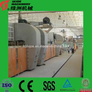 Hot Sale Gypsum Wallboard Machine pictures & photos